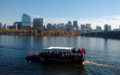 Boston Re-Opens Summer Activities for the Public!